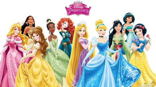 princesas de disney fondo de pantalla titled disney Princesses