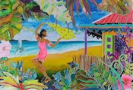 The Caribbean Gardens