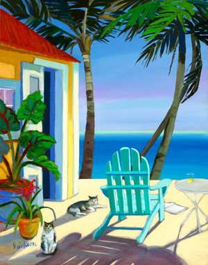 The Caribbean Store Front