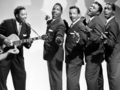 The Drifters   - the-50s photo