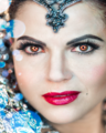 The Evil Queen - regina-and-emma photo