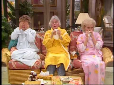 Golden Girls VS Designing Women দেওয়ালপত্র entitled The Golden Girls