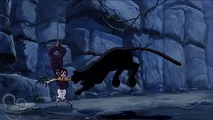 The Legend of Tarzan   37   Tarzan and the British Invasion 1072880