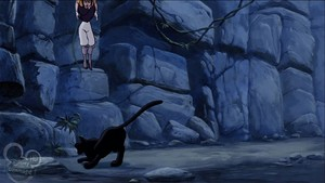 The Legend of Tarzan 37 Tarzan and the British Invasion 1073200