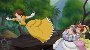 The Legend of Tarzan   37   Tarzan and the British Invasion 689160