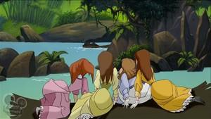 The Legend of Tarzan 37 Tarzan and the British Invasion 724360