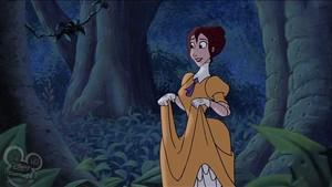 The Legend of Tarzan   37   Tarzan and the British Invasion 850400