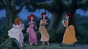 The Legend of Tarzan 37 Tarzan and the British Invasion 863160