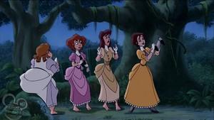 The Legend of Tarzan 37 Tarzan and the British Invasion 864320