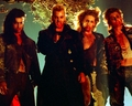 The Lost Boys - horror-movies wallpaper