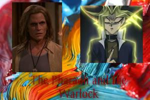 The Pharaoh and the Warlock