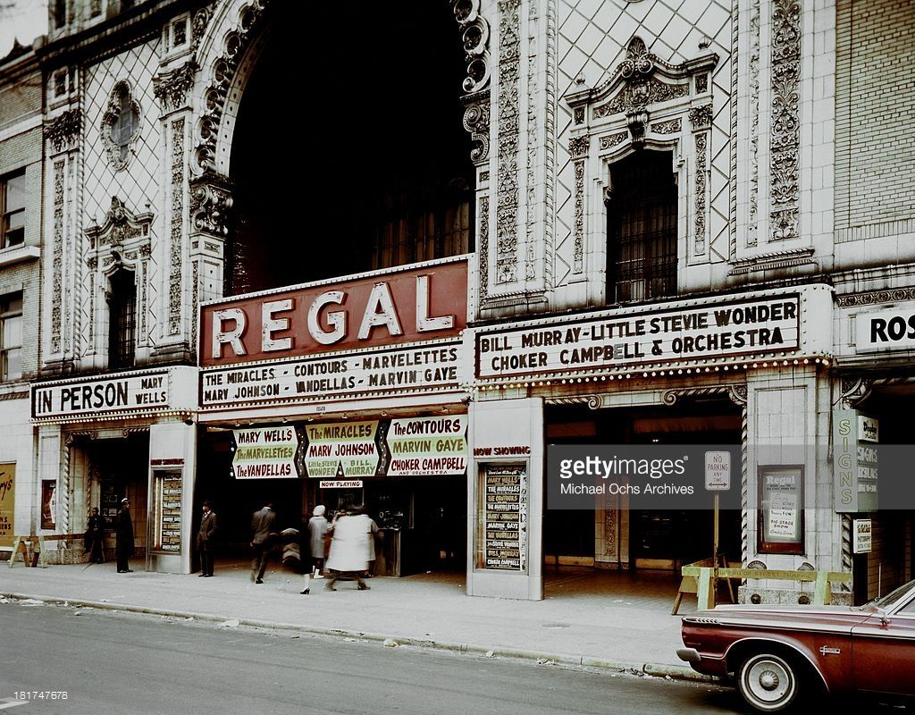 josepinejackson bilder the regal theatre hd hintergrund and