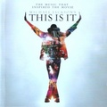 This Is It Movie Soundtrack  - michael-jackson photo