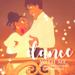 Tiana and Naveen - disney-princess icon