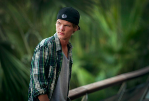 Tim Bergling -avicii( 8 September 1989 – 20 April 2018)