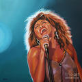 Tina Turner  - classic-r-and-b-music fan art
