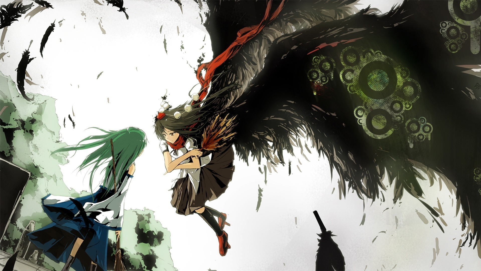 Touhou Images HD Wallpaper And Background Photos