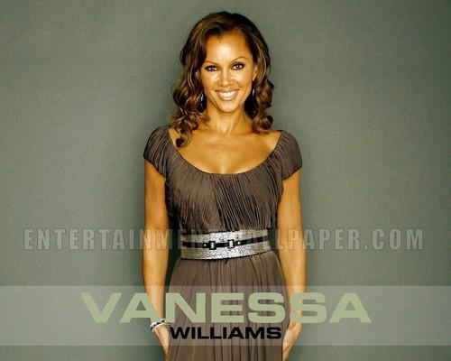 Vanessa Williams achtergrond entitled Vanessa Williams