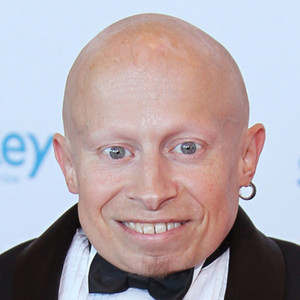 Verne Troyer (January 1, 1969 – April 21, 2018)