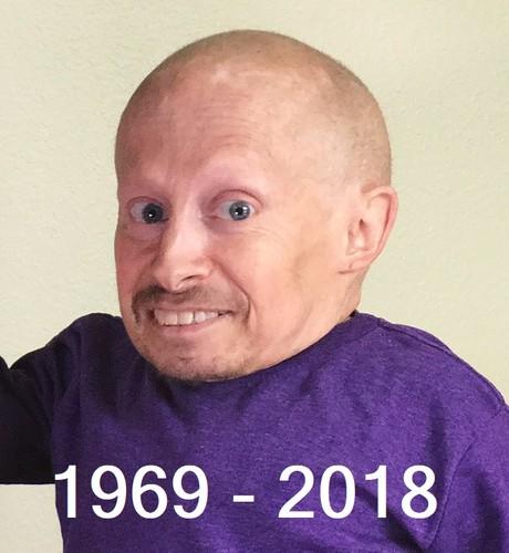 Random پیپر وال entitled VerneTroyer Tribute
