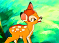 Walt Disney Screencaps – Bambi - walt-disney-characters photo