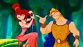 Walt Disney Screencaps – Megara & Hercules - walt-disney-characters photo