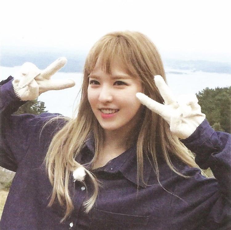 Red Velvet Bilder Wendy Hd Hintergrund And Background Fotos 41266104