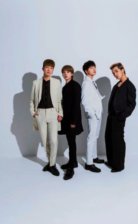 Winner Kpop 4ever Photo 41266037 Fanpop