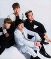 Winner🌺 - kpop-4ever photo
