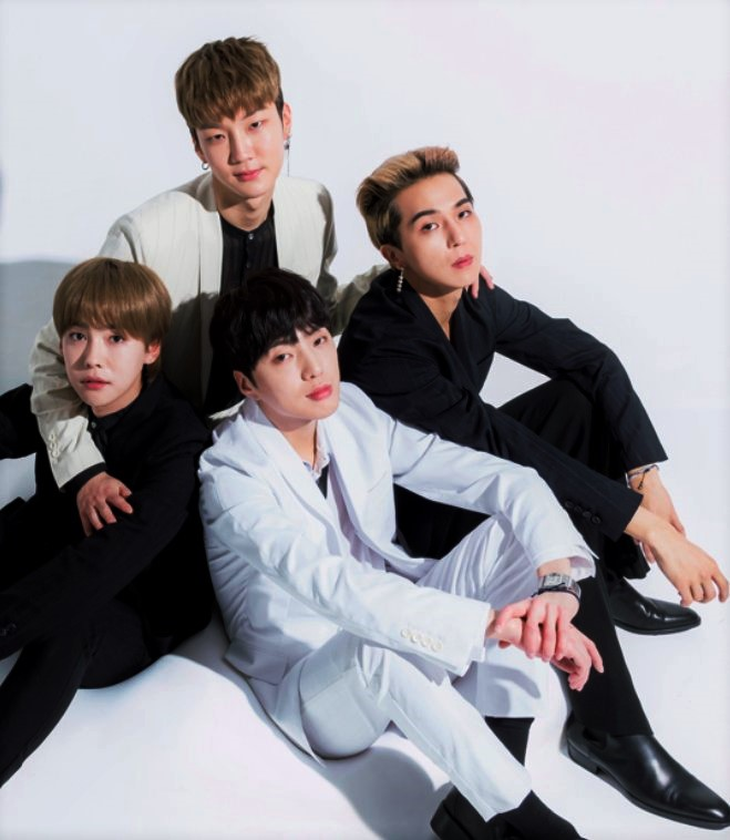 Winner Kpop 4ever Photo 41266039 Fanpop