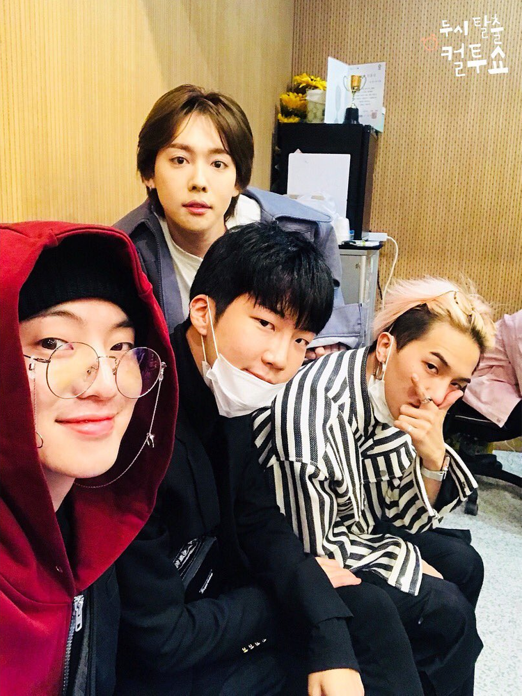 Winner Winner Photo 41265676 Fanpop