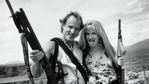 Woody Harrelson as Mickey Knox in Natural Born Killers woody harrelson 38135126 500 281