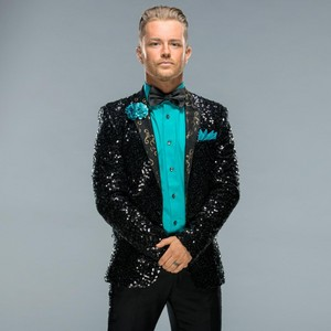 Wrestlemania 34 Ring Gear ~ Drake Maverick