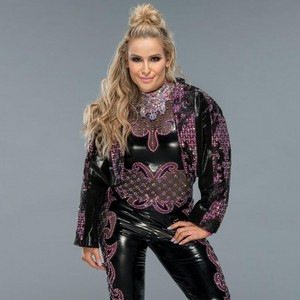 Wrestlemania 34 Ring Gear ~ Natalya