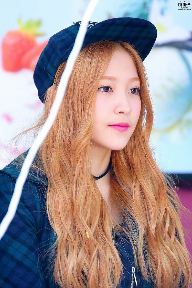 Red Velvet Images Yeri Hd Fond D Ecran And Background Photos