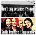 You needed this. - my-chemical-romance photo