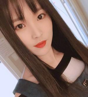 Yuju Giappone Twitter 2018