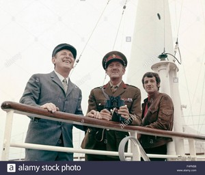 andre bourvil david niven and
