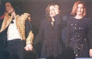 Elvis Presley Tribute show, concerto In 1994