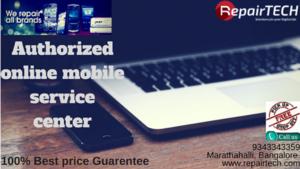best mobile repair center in marathahalli