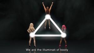 booty (parody video)