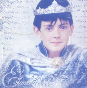 edmund the just little king por felicence d33fitt