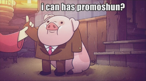 gravity falls summerween s1e12 i can has promoshun meme 828x460