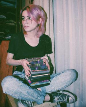 grunge aesthetic ♡