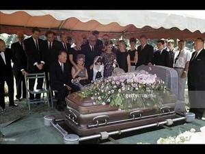 jayne mansfield funeral