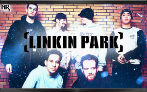 linkin park fond d'écran par neorock096 d5th9nv lp