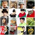 master's sun so ji sub vs cat - masters-sun-kdrama fan art