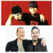 mike and chester ♡ - linkin-park icon