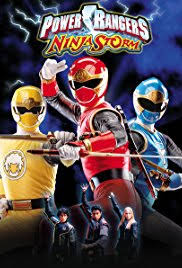 Ninja Storm Power Rangers Images Wallpaper And Background Photos