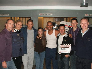 prison break season 1 behind scenes